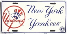 NEW YORK YANKEES CLASSIC LOGO MAJOR LEAGUE  BAS... - $28.21