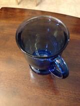 Cobalt Blue Coffee Mug - $5.90