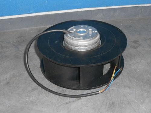 Nuline 710 Cfm 115v 8 9 Ac Motorized Impeller Blower Fans Blowers
