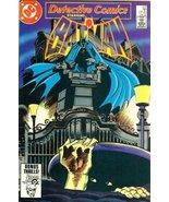 Detective Comics, #537 (April 1984) [Comic] by ... - $8.44