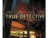 TRUE DETECTIVE: SEASON 2 DVD - THE COMPLETE SECOND SEASON [3 DISCS] - NEW