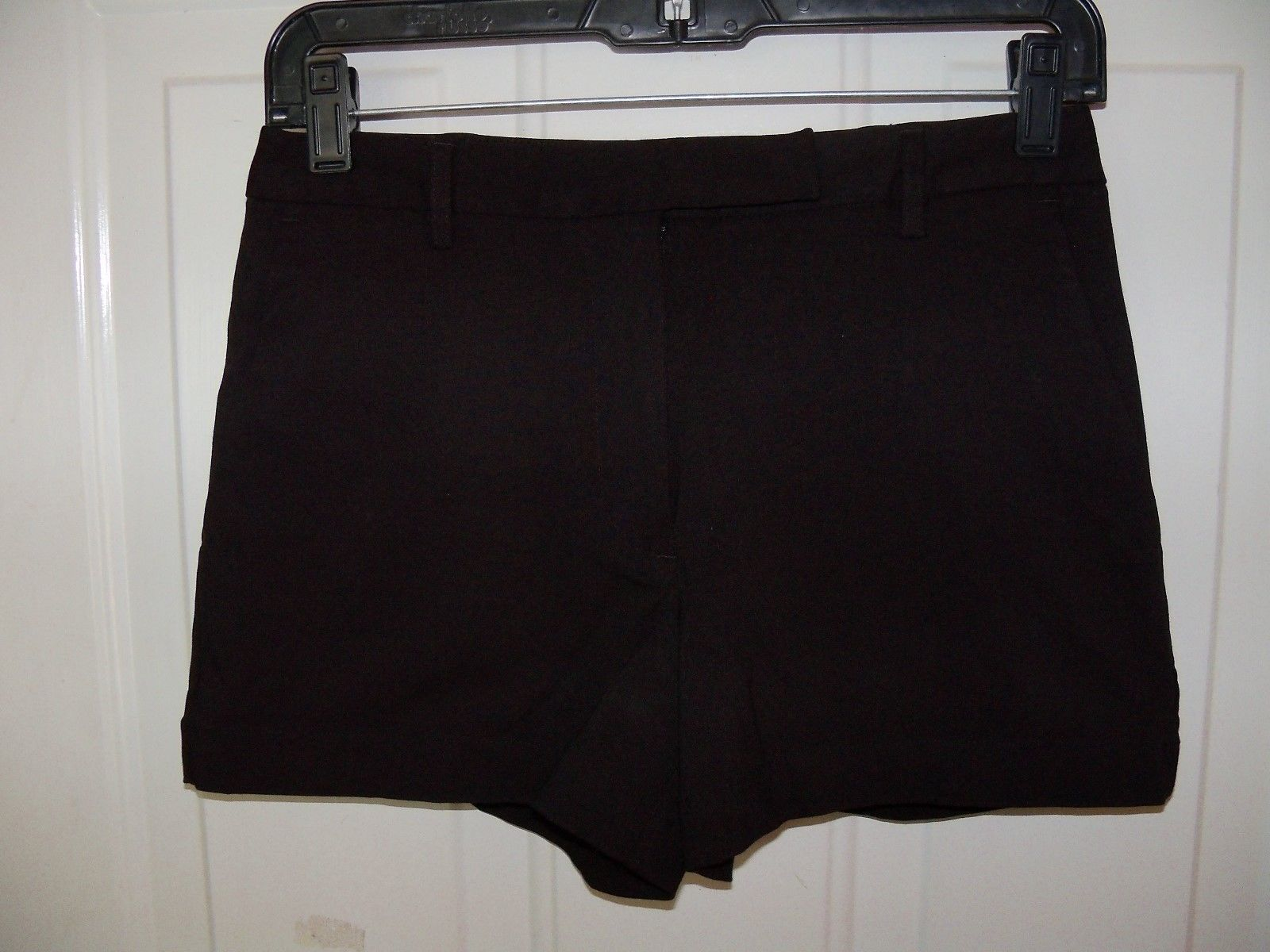 Primary image for EXPRESS BLACK SHORTS SIZE 3/4 Women's NWOT