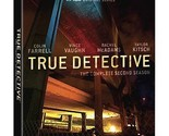 TRUE DETECTIVE: SEASON 2 BLU-RAY - THE COMPLETE SECOND SEASON [3 DISCS] - NEW