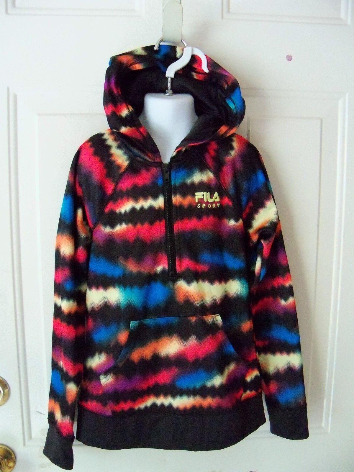 34e963b060ef Fila Sport Kids Girls Wave Design Long and 32 similar items