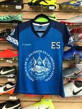 Blusa De El Salvador/ Ladies El Salvador Jersey size Medium - $24.74