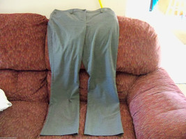 Express Gray Pants Size 12 Regular Women's EUC - $24.00