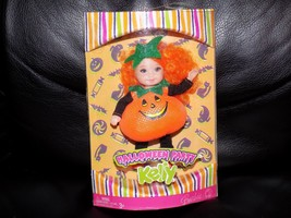 MATTEL HALLOWEEN PARTY KELLY 2007 NEW  - $49.99