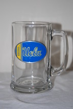 UCLA NCAA 12 oz Tankard Stein Mug Glass - $9.99