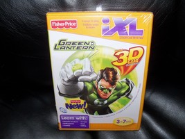 Fisher Price I Xl Green Lantern New Last One - $33.99