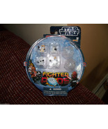 Hasbro Star Wars Fighter Pods Series 1 All Storm Troopers NEW LAST ONE  - $17.59