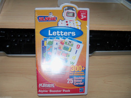 Alphie Letters Booster Pack New Last One - $19.20