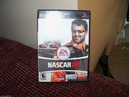 NASCAR 08  (Sony PlayStation 2, 2007) - $25.73