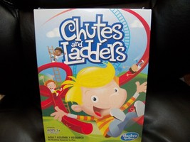 Chutes and Ladders Board Game NEW LAST ONE  - $29.99
