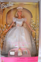 Quinceanera 15 Barbie , 2000, Mattel# 50285 - Brand New in Box - $22.99