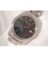 M11, Kenneth Cole Reaction, Mens Watch, Date, Adj. Band, kc 3181 - $42.79