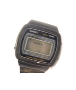 """M13, Casio Lithium Mens Sports Watch, 8.5"""" Silicon Band, Light, 611340 - $27.83"""