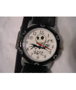 """C05, Jack, Nightmare before Christmas by Timex, 8"""" Stretch  Band, Halloween - $13.79"""