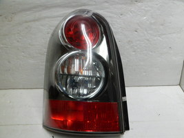 2004 2005 2006 Mazda MPV driver side tail light - $70.00