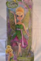 Tink Sparkle Party - Disney Fairies - Jakks Pacific - Brand New - $23.99