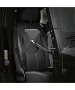 Seven Sparta Doors Off Mirrors for Jeep Wrangler TJ, JK, LJ, 1 Pair of Q... - $36.34