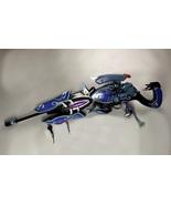 Overwatch Widowmaker Skin Black Lily Weapon Sniper Rifle Cosplay Prop Buy - $395.00