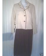 Weathervane 2 Piece Skirt Suit - $19.96