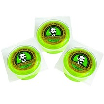 Col. Conk World's Famous Shaving Soap, Lime -- 3 Pack -- Each piece Net Weight 2 image 1