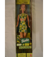 Hip 2 Be Square Barbie - Red Hair - 2000, Mattel# 28316 - Brand New - $15.99