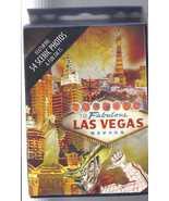 FABULOUS LAS VEGAS Hotel Las Vegas Playing Cards, Brand New - $7.95