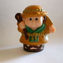 Fisher Price Little People Nativity Joseph Figure Mother Replacement Christmas  - $12.00