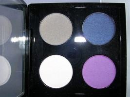 MAC Cosmetics HOLD MY GAZE Eye Shadow Quad Palette FS NIB - $28.71
