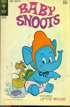 BABY SNOOTS #2 (1970) Gold Key Comics VG+ - $9.89