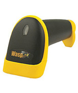 Wasp WWS550I Freedom Cordless Barcode Scanner - 635 nm - 230 Scan Per Se... - $145.83