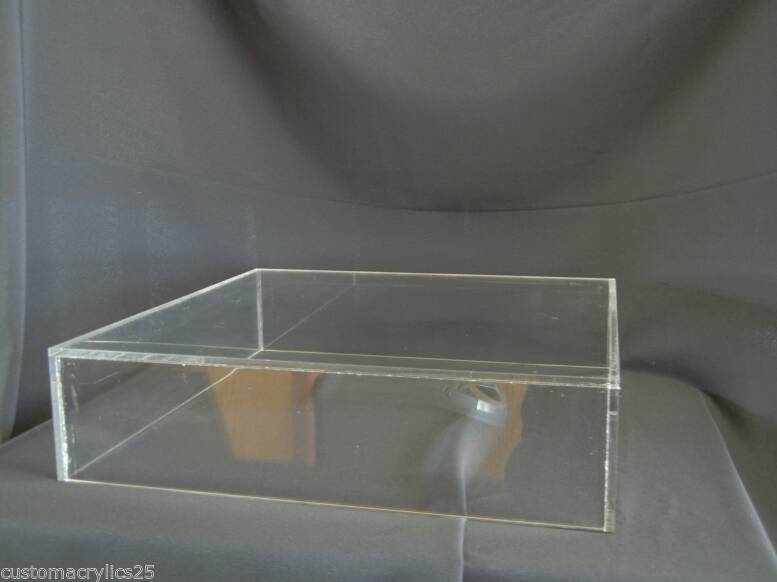 Square Cake Base Stand