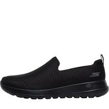 Skechers Mujer Gowalk Joy Zapatos Para Definitivo Comodidad y Soporte Negro - $128.95