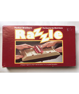 Vintage RAZZLE 1981 Race for the World Game Parker Bros • Complete FREE ... - $17.77