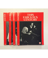 4 THIS FABULOUS CENTURY Time Life Books 1988 Magazines • 1st Printing 19... - $19.75