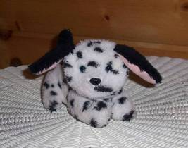 "FurReal White & Black Dalmatian 6"" Puppy Dog with Movement & Sounds - $5.95"
