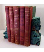 International Library of Technology, Five 1924 Engineering Textbooks - $55.00