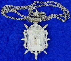 Zelena necklace back thumb200