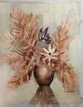Pink Hummingbird in a Vase by Wilson - $100.00