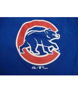MLB Chicago Cubs Illinois Major League Baseball Jeff Samardzija #29 T Sh... - $15.63