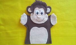 Monkey Puppet - $5.99