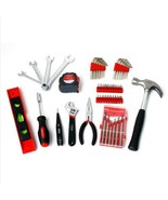 53 Piece Household Tool Kit With Tool Box home ... - $54.99