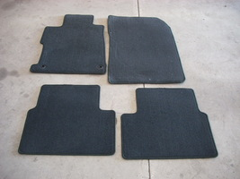 2013 HONDA CIVIC FLOOR MATS
