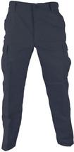Propper Military Police BDU Trouser Pants Navy F520538450 Medium Short New - $39.17