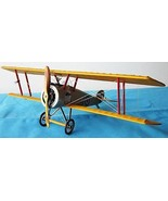 Sopwith Camel Scale Model Airplane - $199.00