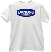 DANONE Yogurt Food Company T-shirt - $17.99+