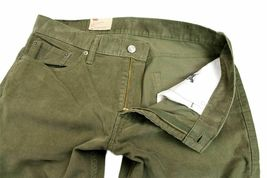 Levi's Strauss 514 Men's Original Slim Fit Straight Leg Jeans Pants 514-0373 image 5