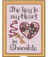 Ps155 key to my heart thumbtall